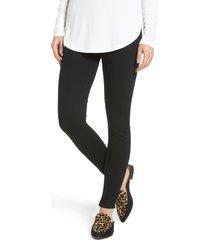 women's spanx jean-ish leggings