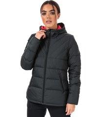 womens outdoor lightweight down jacket