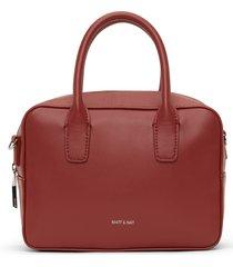 matt & nat arlie small satchel, gala