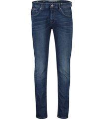 broek vanguard v850 5-pocket blauw