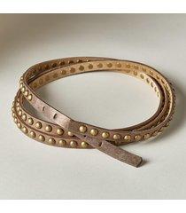 women's sundrops belt