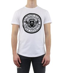 coin t-shirt wit