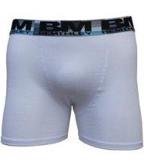 cueca boxer bemthley premium algodão