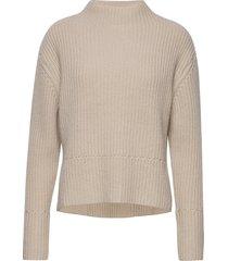catherine sweater gebreide trui beige filippa k