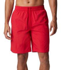 columbia men's roatan drifter 2.0 quick-dry upf 50 drawstring water shorts