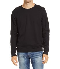 men's ag elba men's crewneck sweatshirt