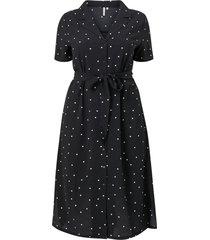 skjortklänning carluxmila ss claf shirt dress