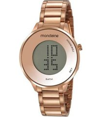 relógio mondaine feminino digital