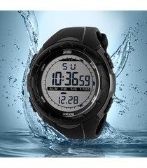 deportivo reloj skmei digital led al aire libre nadando