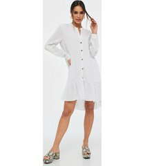noisy may nmcharlee l/s dress loose fit dresses