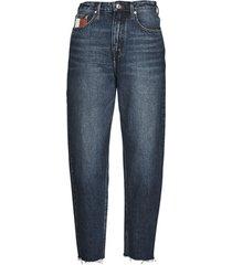 boyfriend jeans tommy jeans mom jean high rise tapered vltdk
