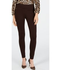 inc international concepts petite seamless leggings, created for macy's