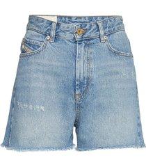 de-eiselle shorts shorts denim shorts blå diesel women
