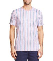 tallia men's slim fit stretch t-shirt