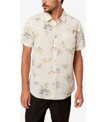 men's melody button-up shirt