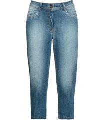 "bio-jeans ""capri"", lightblue 42"