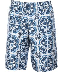 dolce & gabbana beach shorts and pants
