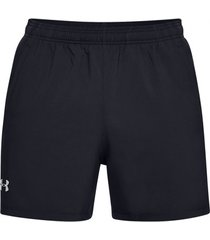 korte broek under armour launch stretch woven 5 inch short