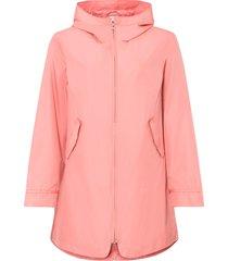 giacca lunga ultra leggera (rosa) - bodyflirt