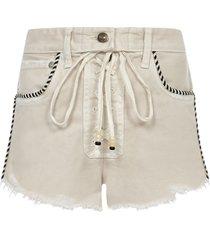 alanui saguaro shorts