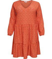 klänning carzabby ls knee dress