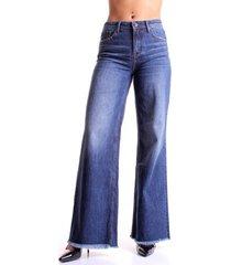 bootcut jeans met m1isabeli-da