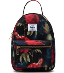 herschel supply co. mini nova backpack - black