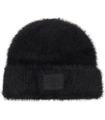 gcds fluffy hat