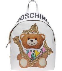 zaino borsa donna frame teddy bear