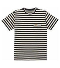 marc jacobs camiseta the surf - preto