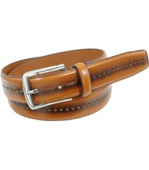 stacy adams carnegie 33 mm belt