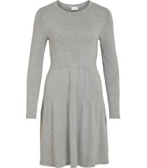 klänning vibolonsia knit l/s dress