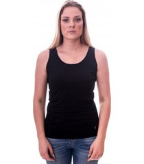 alan red singlet lisi black ( art 2605)