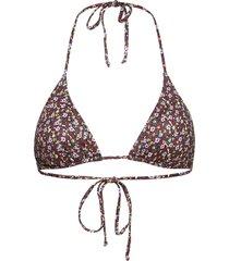 pilgz bikini top bikinitop svart gestuz