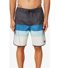 o'neill men's four square boardshort