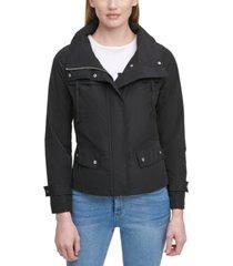 dkny utility jacket