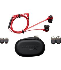 audifono hyperx cloud earbuds