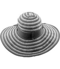 sombrero negro almacen de paris