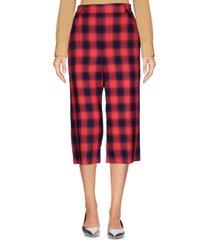 libertime 3/4-length shorts