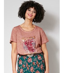 shirt angel of style oudroze