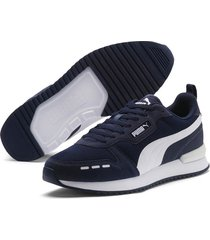 tenis - lifestyle - puma - azul - ref : 37311708