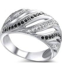 anillo encanto casual plata arany joyas