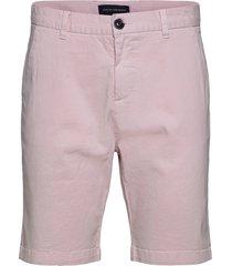lucca chino shorts dressade shorts tailored shorts rosa clean cut copenhagen