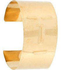 eva bracelete mascara - gold