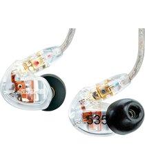audífonos shure se535cl in ear