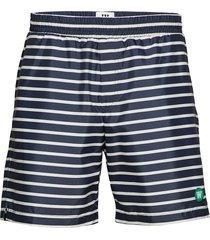 roy shorts zwemshorts blauw wood wood