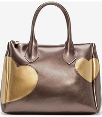 gum by gianni chiarini borsa a mano fourty grande