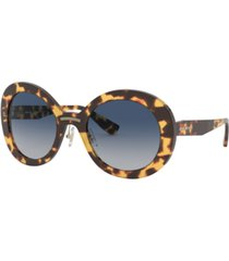 miu miu women's sunglasses