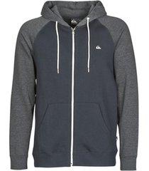 sweater quiksilver everyday zip