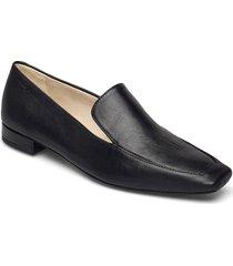 layla loafers låga skor svart vagabond